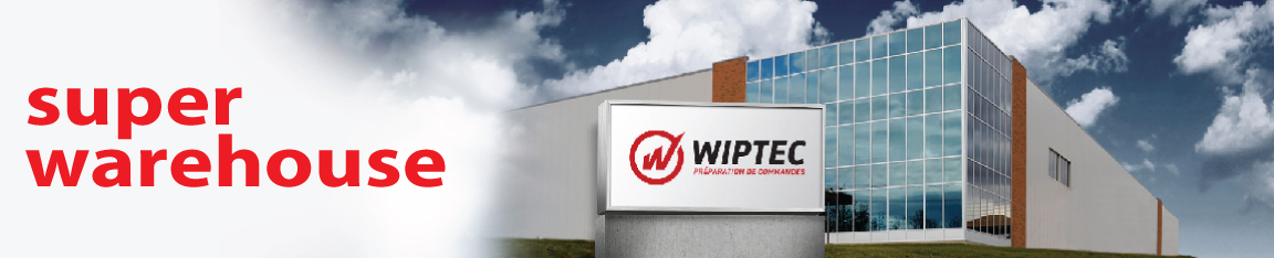 Wiptec homepage