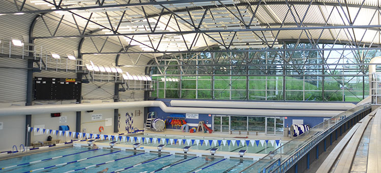 RDD-London Aquatic centre